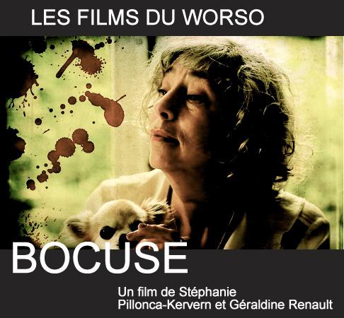 Court métrage - Bocuse - Musique par Martin Balsan - wewok team